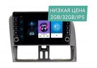 Штатная магнитола Volvo XC60 2013 - 2017 Wide Media LC9370ON-2/32