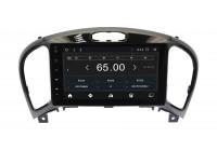 Штатная магнитола Nissan Juke 2010 - 2018 Wide Media WM-CF3071NC-2/32