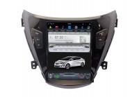 Штатная магнитола Hyundai Elantra, Avante 2010 - 2014 Ksize DVA-CF3160NE-2/32