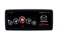 Универсальный мультимедийный центр для Mazda 2017-2020 Wide Media KS-MZA-QR-4/64