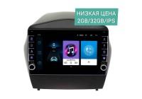 Штатная магнитола Hyundai IX35 2009 - 2015 Wide Media LC9180ON-2/32 для авто без Navi но с камерой