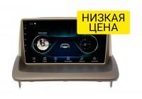 Штатная магнитола Volvo S40 2007 - 2012, C30, C70 2005 - 2013 Wide Media LC9228MN-1/16