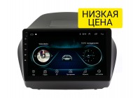 Штатная магнитола Hyundai IX35 2009 - 2015 Wide Media LC1042MN-1/16 для авто без Navi но с камерой