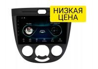 Штатная магнитола Chevrolet Lacetti 2004 - 2013 (тип 2) Wide Media LC9137MN-1/16