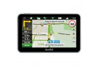 "Dunobil ultra 5"" GPS-Навигатор"
