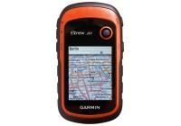 Garmin eTrex 20 GPS/Глонасс туристический навигатор