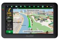 "GPS Навигатор Dunobil Plasma 5"""