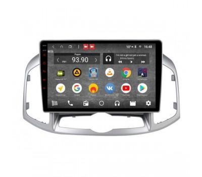 Штатная магнитола Parafar для Chevrolet Captiva 2012-2017 на Android 8.1.0 (PF046KHD)