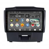 Штатная магнитола Parafar для Chevrolet Trailblazer 2 2013+ на Android 8.1.0 (PF957KHD)