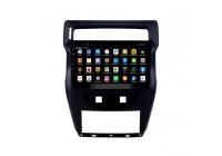 Штатная магнитола Parafar для Citroen C4 на Android 8.1.0 (PF553XHD)