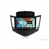Штатная магнитола Parafar для Chevrolet Cruze 2009-2012 на Android 8.1.0 (PF045KHD)