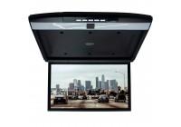 Потолочный монитор LeTrun 2644 17.3 дюйма черный SD USB HDMI FM ++