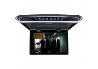Потолочный монитор LeTrun 2647 14 дюймов черный SD USB HDMI