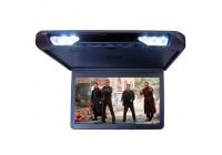 Потолочный монитор LeTrun 3275 13.3 дюйма черный SD USB HDMI ++