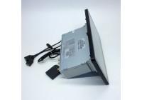 Штатная магнитола для Faw B50 2009-2014 LeTrun 4011-2509 10 дюймов KD Android 8.x MTK 4G 2.5D 2+16 Gb