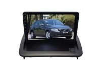 Штатная магнитола для Volvo S40 2006-2012 гг. C30 2006-2013 гг. LeTrun 4135-4498 9 дюймов XY Android 10 MTK-L 2+16 Gb IPS ++
