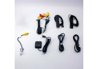 Штатная магнитола для Fiat Albea, Siena, Palio 2004-12, Idea 2005-13 LeTrun 4143-3151 9 дюймов YF Android 9.x 2+32 Gb MTK 4 ядра 4G