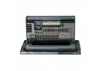 Штатная магнитола для Fiat Albea, Siena, Palio 2004-12, Idea 2005-13 LeTrun 4143-4212 9 дюймов VT с 1DIN корпусом Android 8.x MTK-L 2+16 Gb ASP