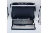 Потолочный монитор LeTrun 4619 15.6 дюйма черный SD USB HDMI ++