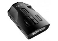 SilverStone F1 Monaco GPS радар детектор, антирадар