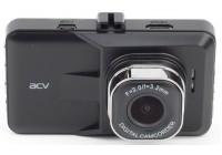 ACV GQ118 видеорегистратор
