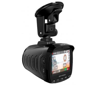 ACV GX-7000 GPS видеорегистратор + антирадар  (комбо)