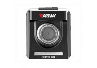 Artway AV-710 GPS видеорегистратор с радар-детектором SpeedCam