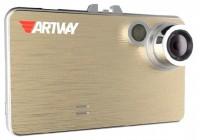 Artway AV-111 видеорегистратор