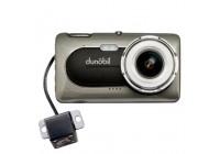 Dunobil Zoom Ultra Duo видеорегистратор