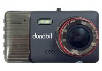 Dunobil Zoom видеорегистратор