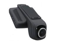 Sho-Me FHD-625 (Встроеный WI-FI) видеорегистратор