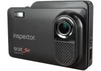 Inspector Scat Se видеорегистратор + радар-детектор (Комбо)