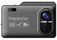 Inspector Scat видеорегистратор+Радар