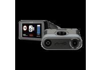 Mio MiVue i90 видеорегистратор + радар детектор