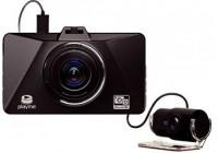 PlayMe Zeta  видеорегистратор 2 камеры