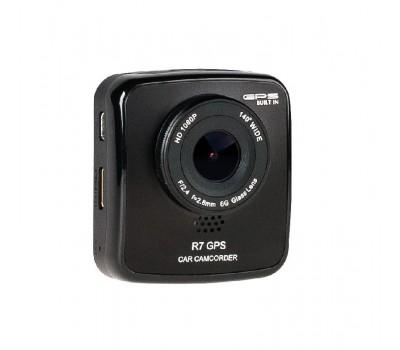 Rexcon R7 GPS видеорегистратор