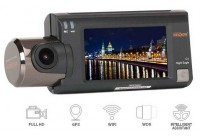 Recxon G1 PRO GPS/глонасс видеорегистратор