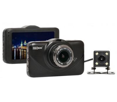 Recxon QX-4 DUAL видеорегистратор