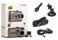 Recxon QX-5 DUAL видеорегистратор