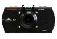 SilverStone F1 A50 видеорегистратор