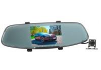 Slimtec Dual M3 зеркало + видеорегистратор 2 камеры
