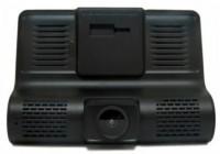 Slimtec Triple видеорегистратор 3 камеры