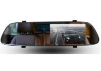 Slimtec Dual M5 зеркало + видеорегистратор