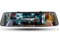 Slimtec Dual M7 зеркало + видеорегистратор