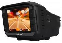Subini STR XT-6 видеорегистратор + радар-детектор (Комбо)