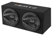 Hertz DBX 252.3 сабвуфер
