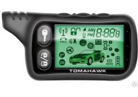 Tomahawk TZ-9010 Брелок ЖК