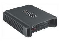 Hertz HCP 4D усилитель