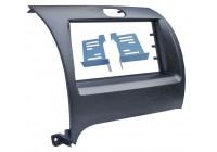 Intro RKIA-N43 для KIA Cerato-4 2013+ 2DIN (крепеж)