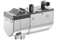 Eberspacher Hydronic B4W S 12 V (бенз) подогреватель двигателя (с монт. компл)